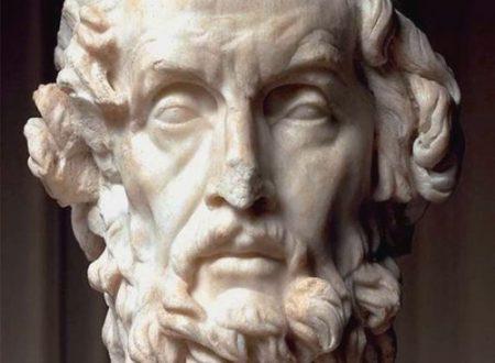 Alle origini del pensiero politico Greco- Omero e la giustizia nella Grecia arcaica