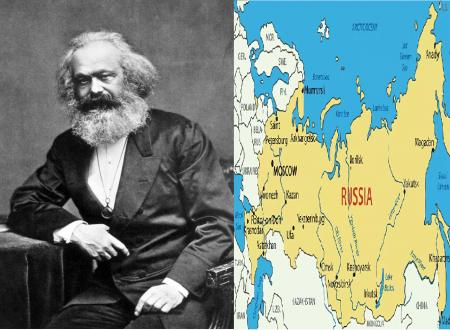 """Marx e l'impero russo. Una lezione per la """"nuova"""" sinistra italiana- Introduzione"""